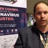 En video | Migración realiza controles en zonas de inmigración para mitigar llegada del Coronavirus