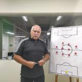 El profesor Ortega analiza el empate 1-1 de Junior ante Bucaramanga