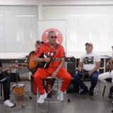 Sesiones EH | Me Reshúso | Fausto Chatela