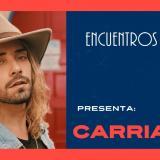 #EncuentrosEH | Carriazo presenta 'Me gustas completa'
