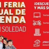 En vivo   Lanzamiento +House Soledad