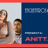#EncuentrosEH | Anitta cuenta la sorpresa que le dio Cardi B con 'Me Gusta'