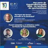 En video | Clausura de Expoprobarranquilla 2020