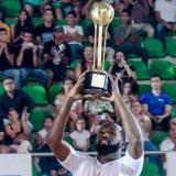 Las mejores jugadas en Titanes de Xavier Roberson, basquetbolista asesinado