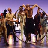 El nuevo teatro que irradia cultura en el sur de Bogotá