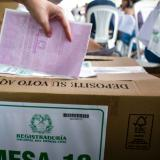 Nuevo Código Electoral – I