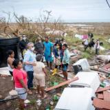 Iota y las catástrofes naturales