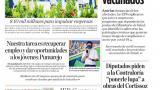 Ciudadanos priorizados piden ser vacunados