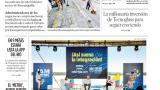 El Paseo Bolívar muestra su mejor 'cara' en años