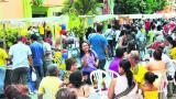 Hoy, la Calle del Sabor se adornará con lo mejor de la gastronomía local
