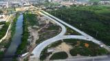 Avanzan en un 75% obras del corredor portuario