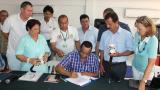 Declarado en Santa Catalina Parque Natural Regional Bosque Seco 'El Ceibal-Mono Tití'