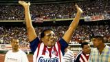 Diomedes Díaz también le cantó al Junior y al deporte