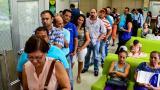'Pico y pase' para renovar licencia de conducción