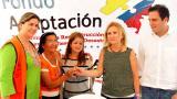 Alcaldía entrega 120 viviendas gratis en Villas de la Cordialidad
