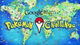 Google Maps permite ser Maestro Pokémon por un día
