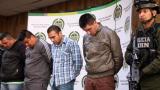 Fiscalía recibe notificación de extradición a EU de implicados por homicidio del agente de la DEA