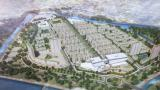 El proyecto de La Loma también contempla la ejecución de complejos hoteleros, comerciales y habitacionales.