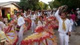 'A Son de Millo', el reto y el costo de una nueva cumbiamba