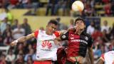 Francisco Meza, a un paso de llegar a Tigres