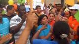Videos de Pinto y Gómez en campaña agudizan la polémica