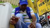 Virus del zika, en la mira del Ministerio de Salud
