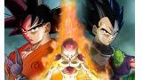 Dragon Ball Z regresa a las salas de cine