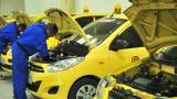 Desacuerdo entre sindicatos de taxis por censo y uso del taxímetro