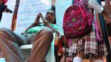 Abuelo de estudiante sigue encadenado en Las Misericordias