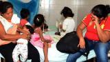 Dan de alta a los cuatro niños de Luruaco que presentaban alto riesgo de desnutrición