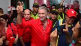 """""""Lo primero será la regionalización """": Eduardo Verano, gobernador electo"""