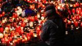 La seguridad: la psicosis de Europa, tras atentados en París