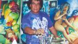 El mítico Belimastth, autor de los dibujos de cientos de picós, falleció en 2006, en Barranquilla.