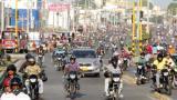 Protesta por Transcaribe deja a Cartagena sin buses