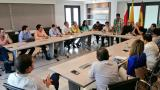 """Los 22 secretarios de despacho  se """"vacunaron"""" contra la indiferencia"""