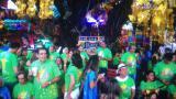 Así se vivió #LaGozaderaEH en la K-Z de la reina del Carnaval
