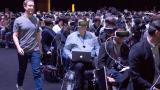 Lo virtual gana terreno en la vida real
