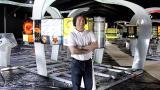 """""""Túnel de la Ciencia mostrará aportes de 18 premios Nobel"""": Peter Steiner"""