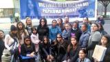 Víctimas de la vacuna del VPH denunciarán al Estado a nivel internacional