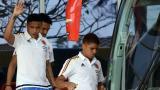 Malestar en la Selección por control antidoping sorpresa
