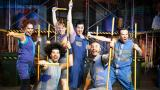 Con la obra 'Auch!' se inaugura hoy el teatro de sala de Enitbar