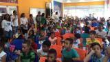 Inauguran primera casa lúdica de Barranquilla en el barrio La Paz