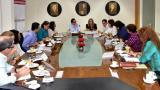 """La """"crítica"""" situación de la violencia de género, debatida en EL HERALDO"""