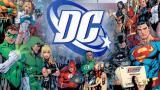 DC Comics estrena logo