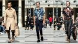Louis Vuitton presenta un choque de civilizaciones en la Semana de la Moda de París