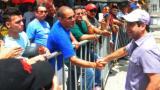 La implosión del Coliseo marca el inicio de los Juegos Centroamericanos: Alcalde Char