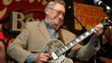 Fallece Scott Moore, el primer guitarrista de Elvis Presley