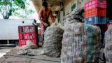 Granabastos recibe 30% menos de volumen de carga por cuenta del paro camionero