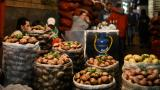 Alimentos disparan la inflación a 5,1% en el primer semestre del año