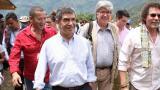 Gobierno y Farc iniciaron el plan piloto de sustitución de cultivos en Briceño
